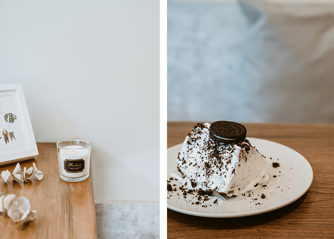 孚日甜點 VOSGES CAKE