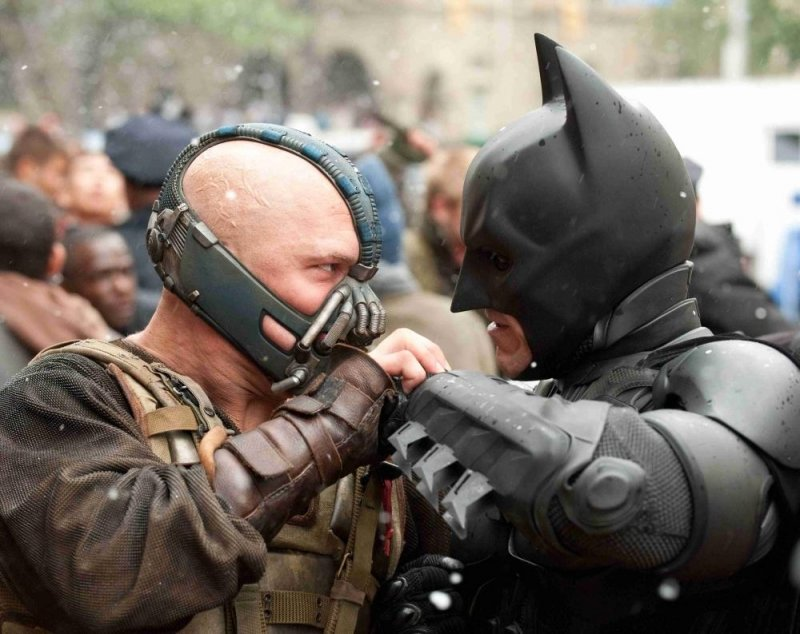 蝙蝠俠相惜!克里斯汀貝爾力挺羅伯派汀森