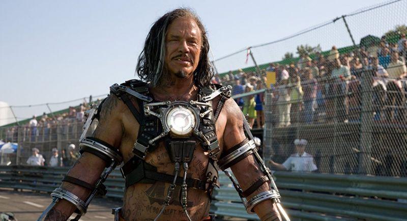 賈伯斯曾致電迪士尼:《鋼鐵人2》爛透了