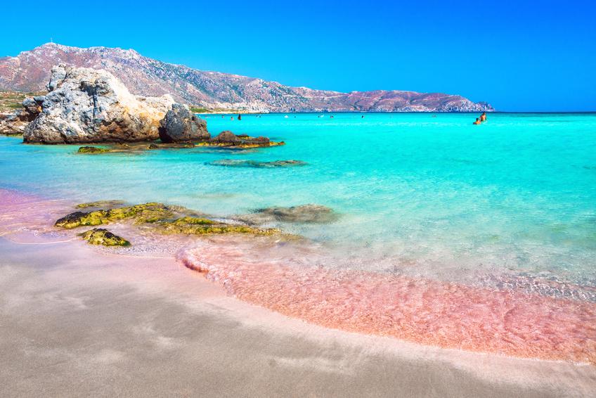 歐洲4個粉紅旅遊景點 美到犯規、無極限