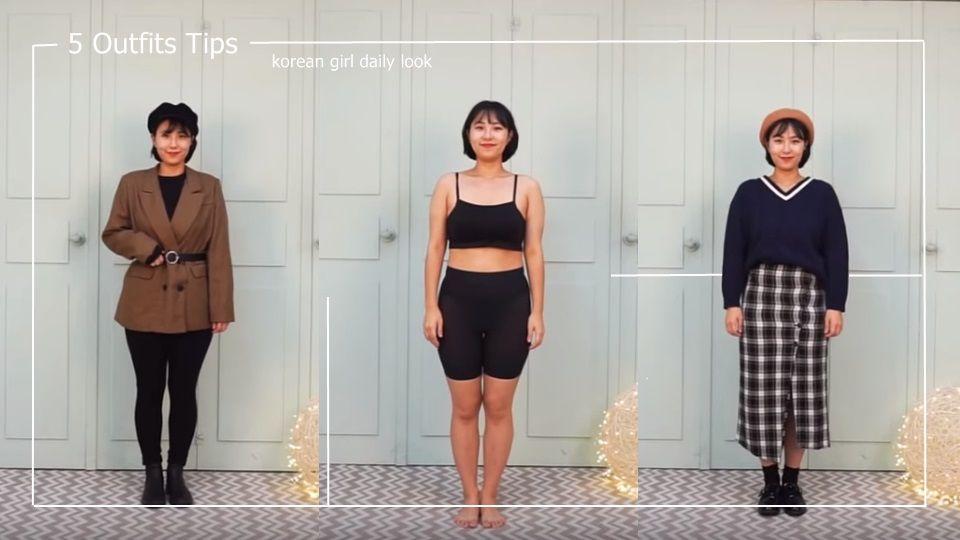 超顯瘦穿搭法 視覺上立馬-7kg~大屁股、象腿都不見!