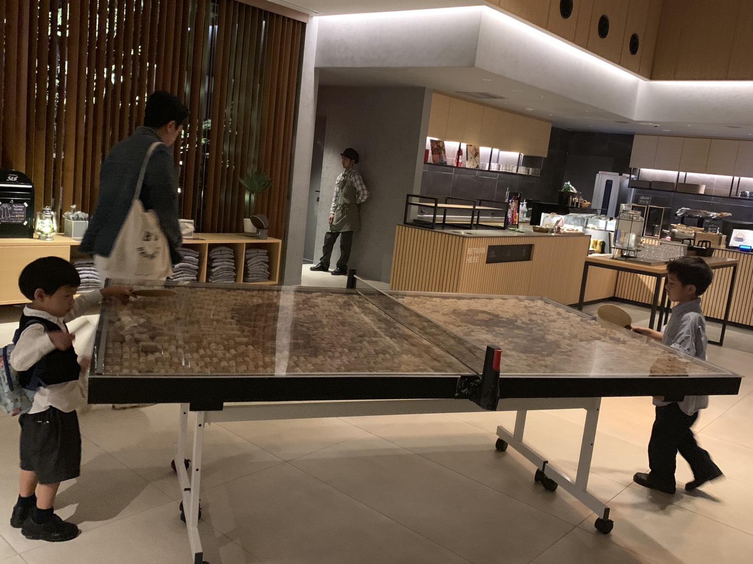 星野集團BEB5 輕井澤
