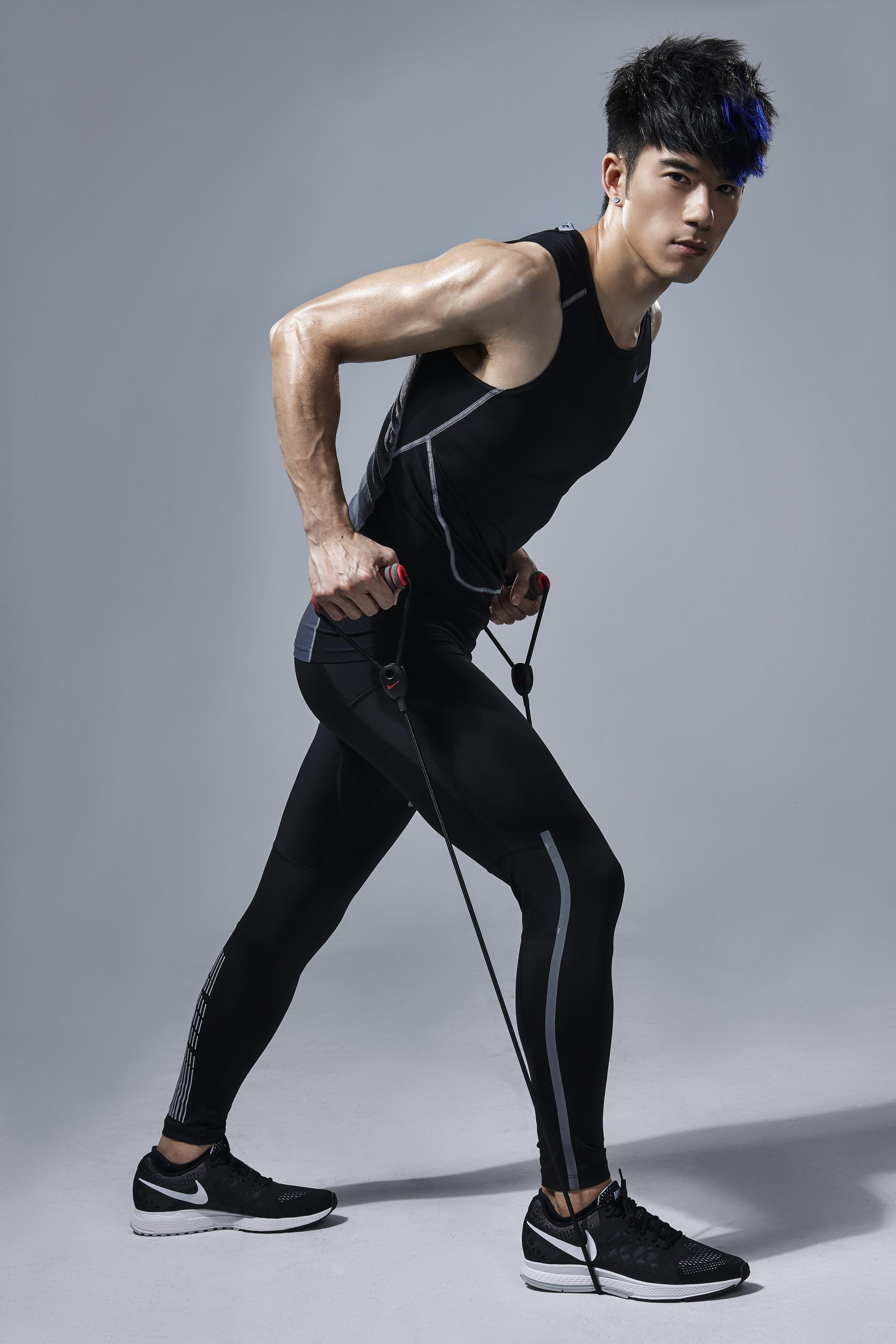 【明星搜查線】展現運動率性與時尚 紀言愷關鍵髮型更顯活力