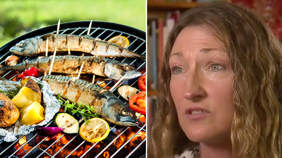 Vegan woman in Australia takes neighbors to court over barbecue smell