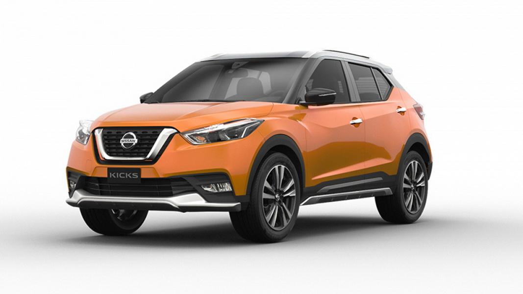 圖/國產休旅車部份,本月Nissan Kicks 1.5以725輛的成績擠下Honda CR-V 1.5重返王座。