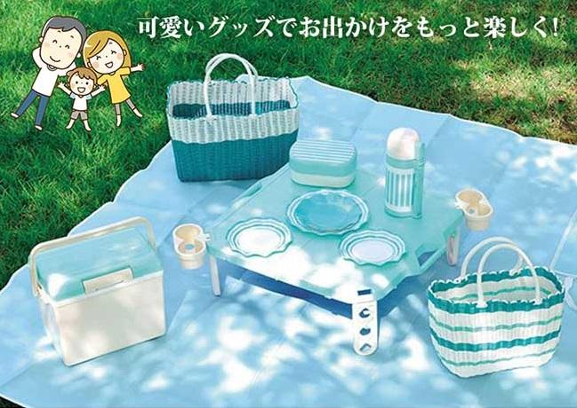防水好清理的野餐墊是享受大自然的好幫手。(圖片來源:Yahoo購物中心)