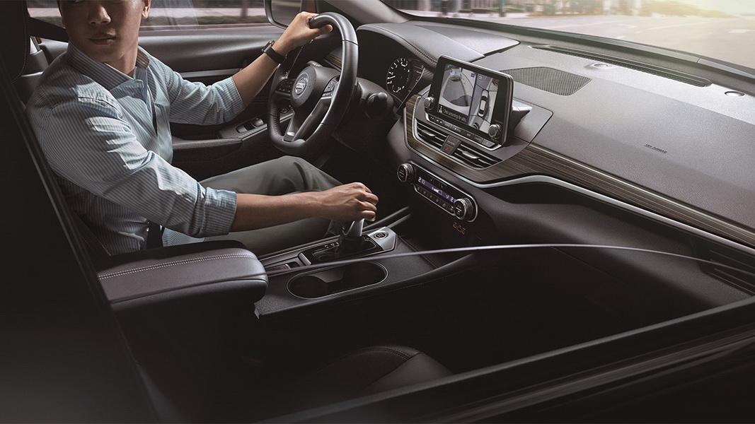 圖/拜引擎可調整壓縮比的優勢,2020 Nissan Altima能達到13.7km/l超節能一級油耗表現。