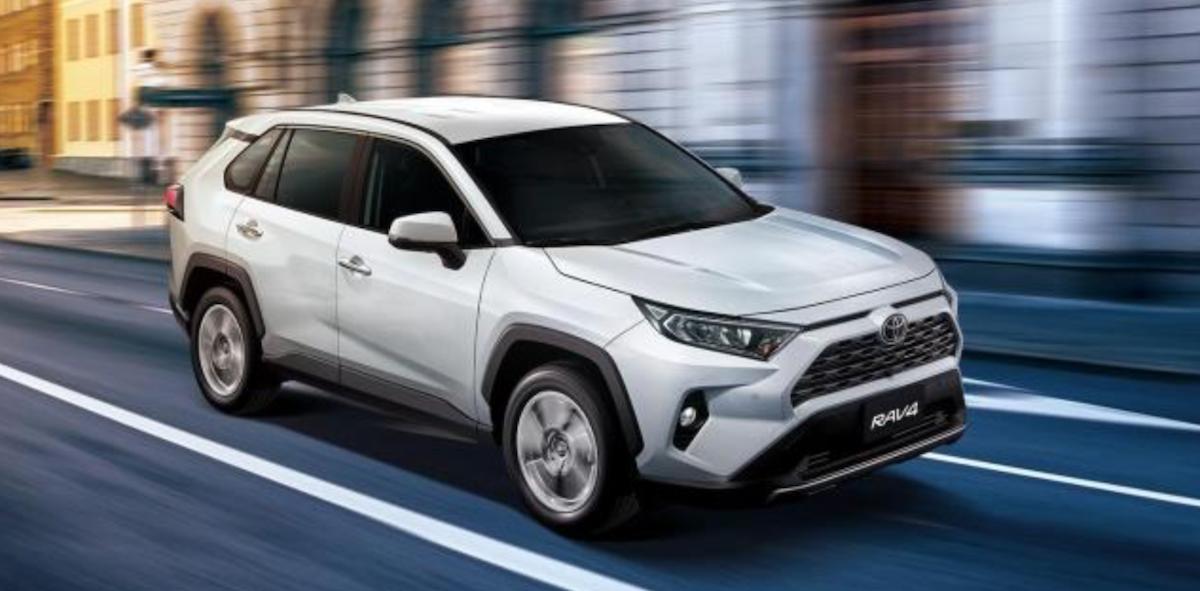 進口車今年上半年已經賣出 9.6 萬輛。