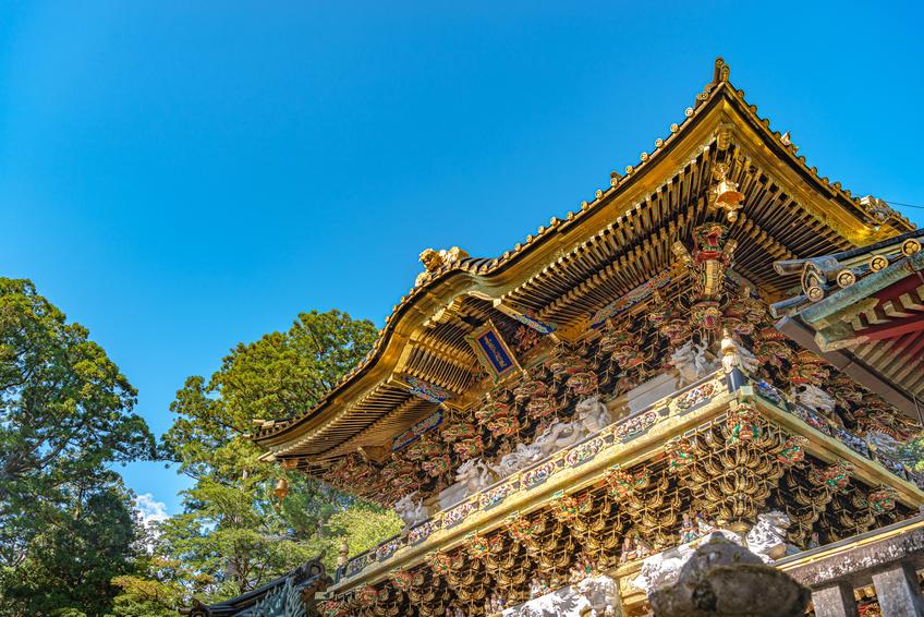 可以開運又能充電!嚴選日本4大能量景點