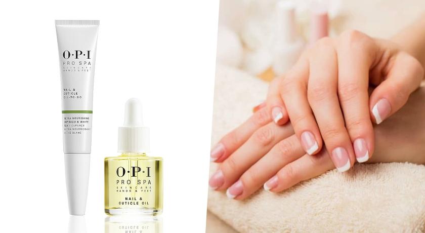 在做美美的指甲前,手部保養也是相當重要的,不然乾燥黯沉的雙手絕對會大扣分