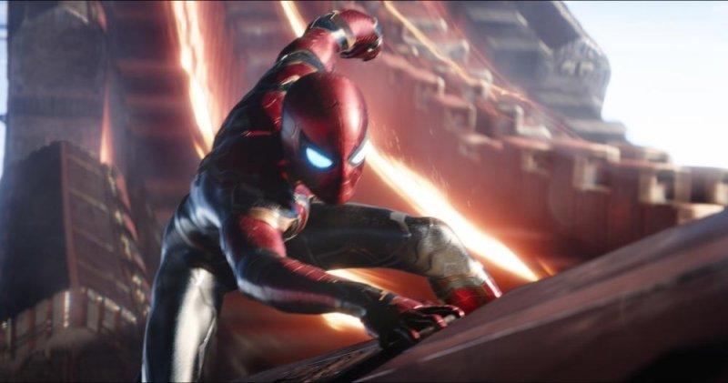 羅素兄弟談蜘蛛人風波:索尼犯了大錯