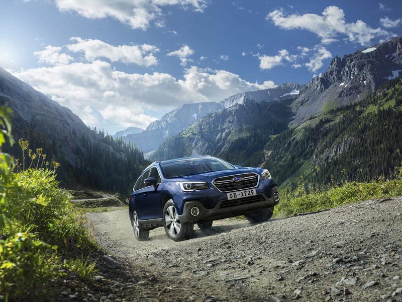 圖/SUBARU推超強購車優惠,暢銷車款舊換新享最高19.2萬回饋。