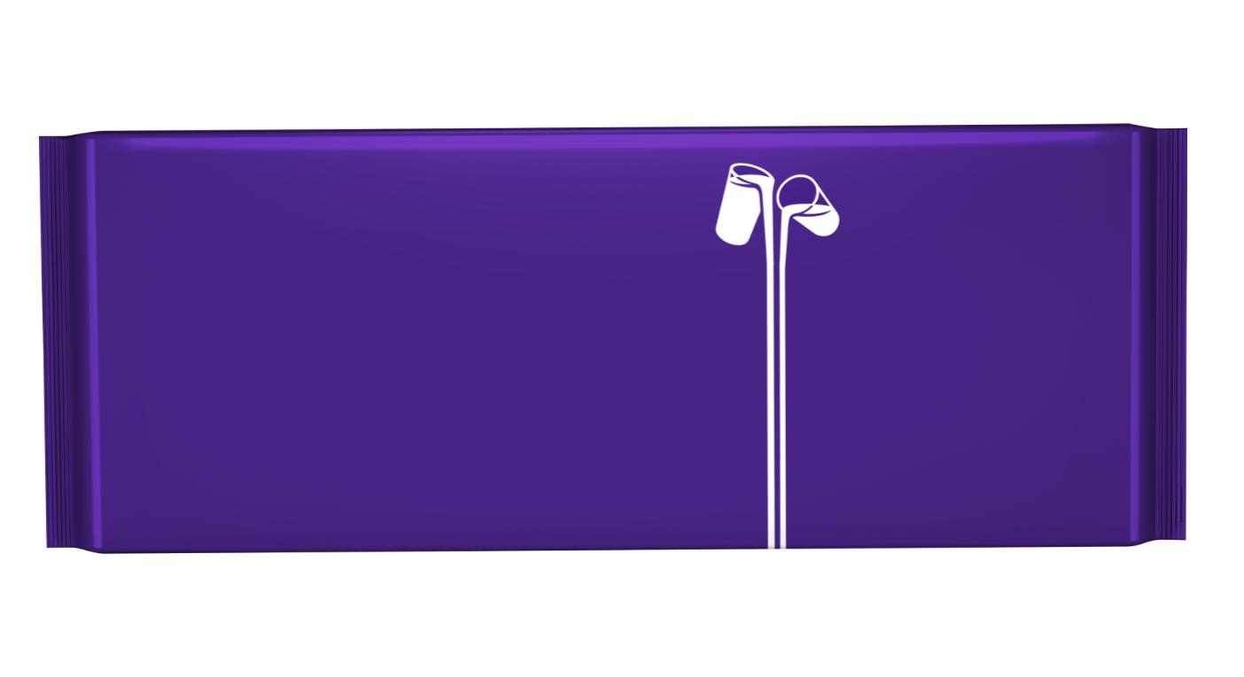 Cadbury has partnered with Age UK in a bid to tackle loneliness. [Photo: Cadbury]