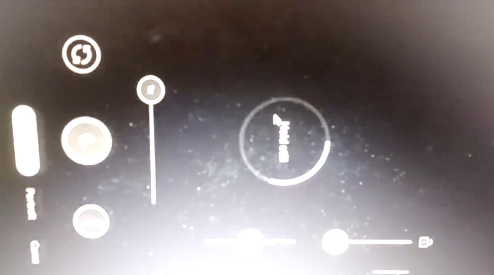 Pixel 4 Video Leak
