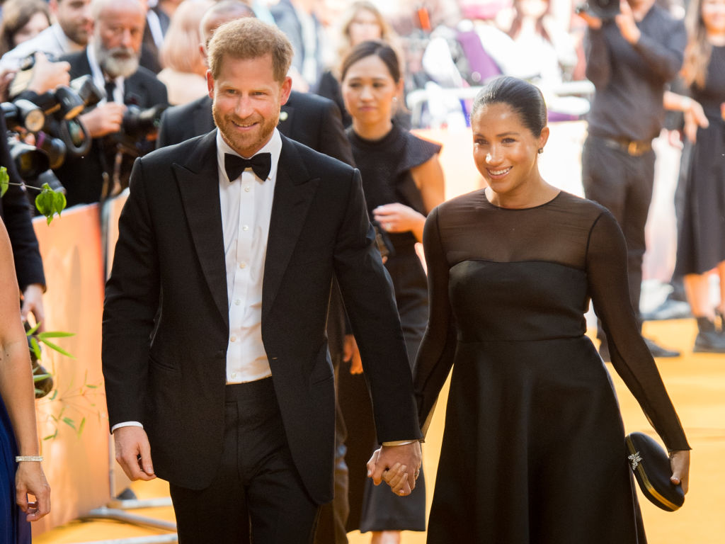The rift between Thomas Markle and Meghan and Harry continues [Photo: Getty]