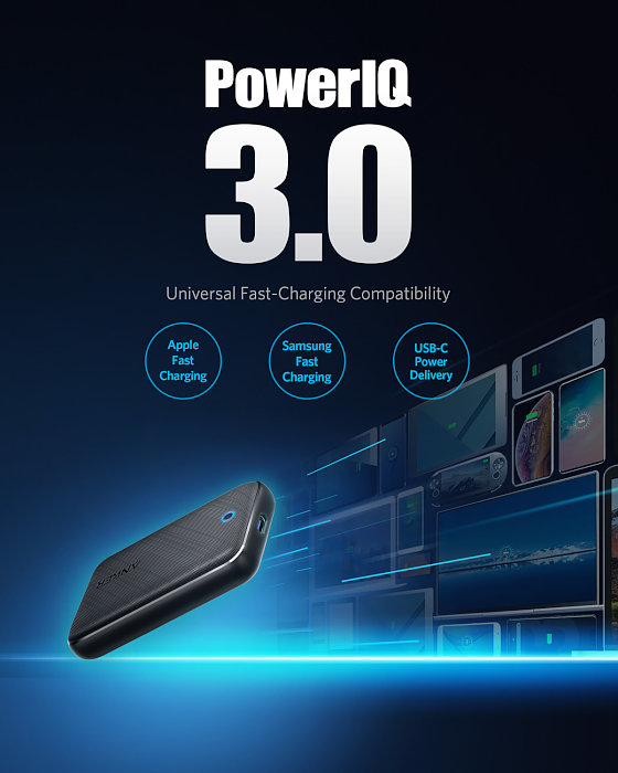 PowerPort Atom III Slim