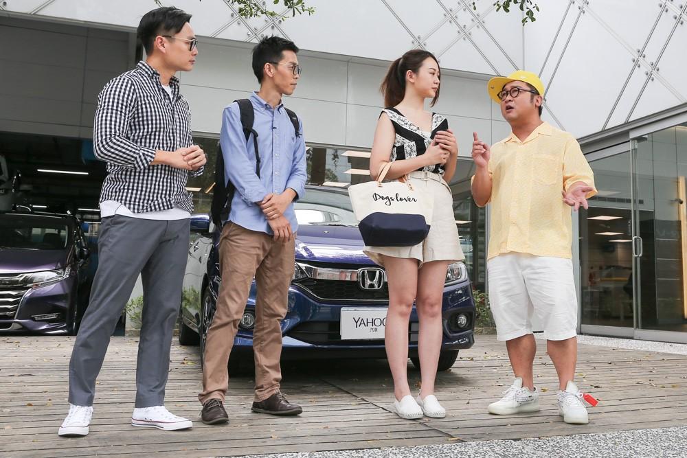 網友購車難題!納豆出招來解疑~