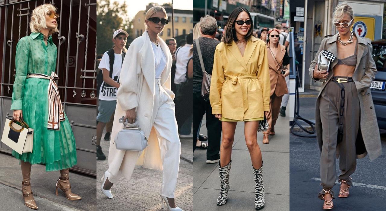 從時裝周看最新秋冬趨勢!西外、長靴、束口褲..5大時尚關鍵字,明天就這樣穿