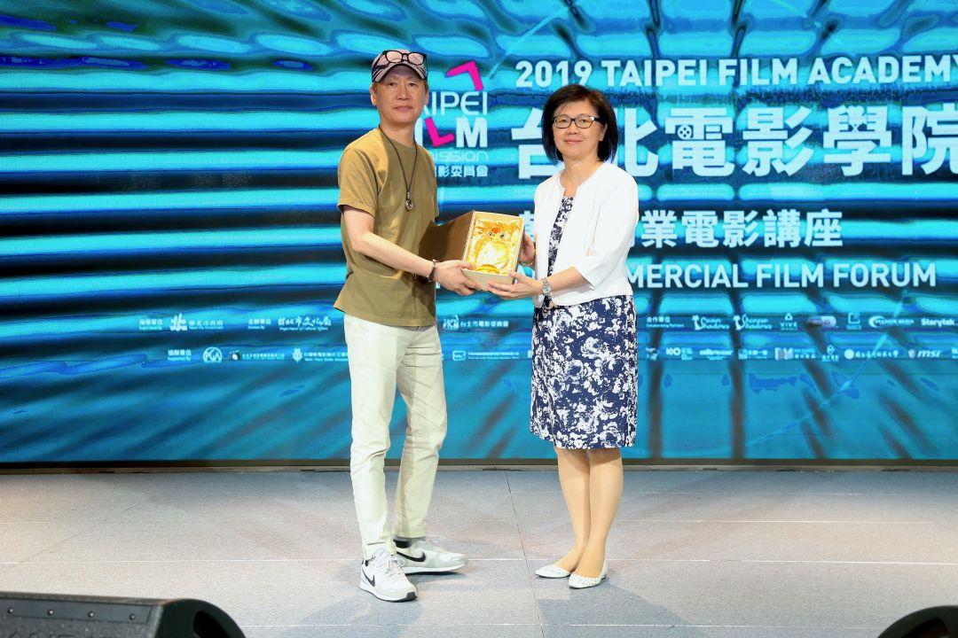 韓國商業電影講座