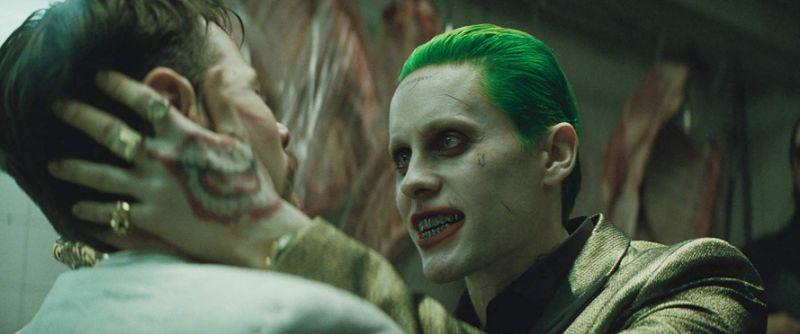 小丑換人演!傑瑞德雷托不開心