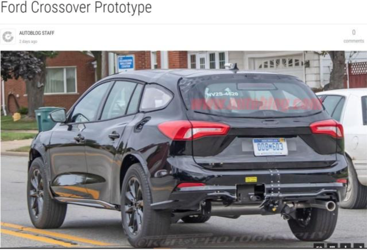 這款車將取代 Mondeo、S-MAX 與 Galaxy 的市場。