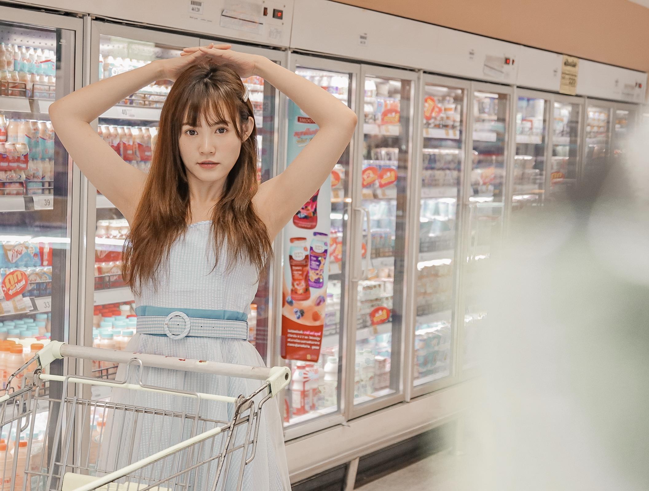 ▲吳心緹認為,泰國東西很便宜也超級好買。