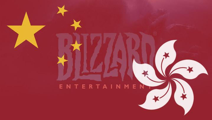 暴雪可以說是目前許多遊戲公司最討厭的戰犯了。(圖源:Blizzard)