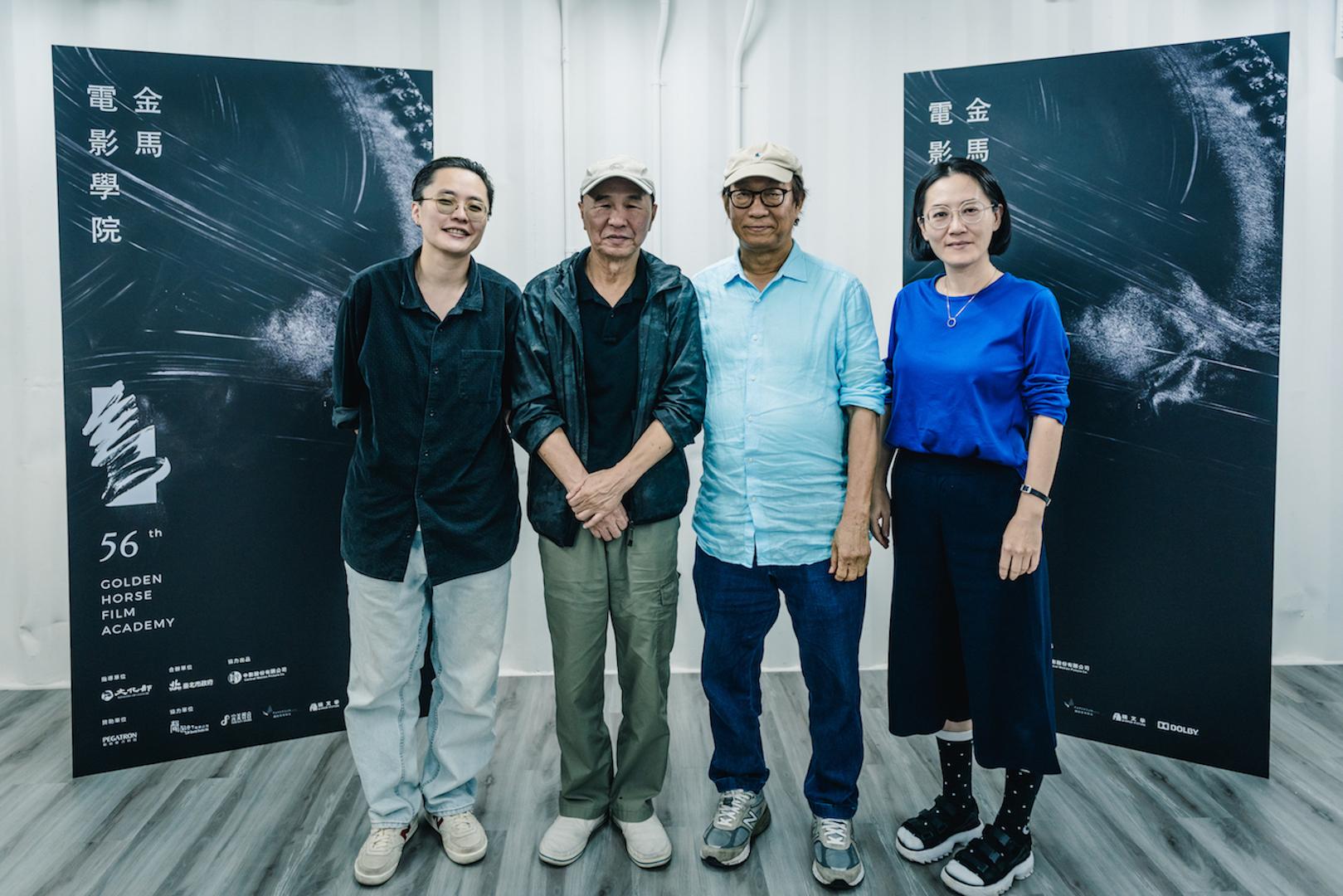 第十一屆熱鬧開學 李芸嬋、陳映蓉當導師