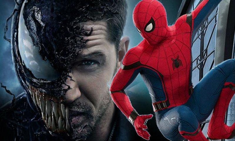 魯賓弗來舍:猛毒、蜘蛛人終將跨界合作