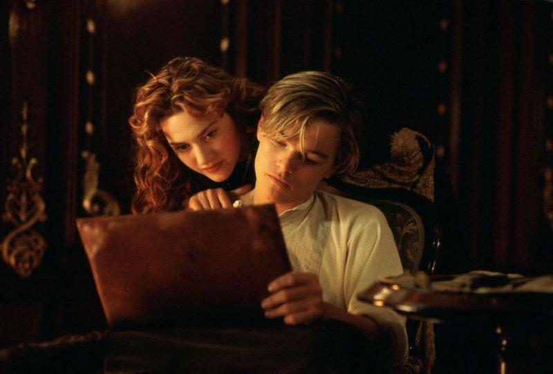 保羅路德:是我建議李奧納多演《鐵達尼號》