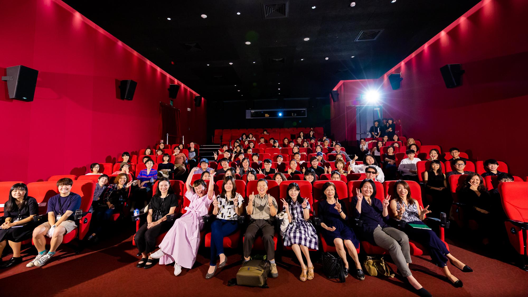 第 26 屆台灣國際女性影展