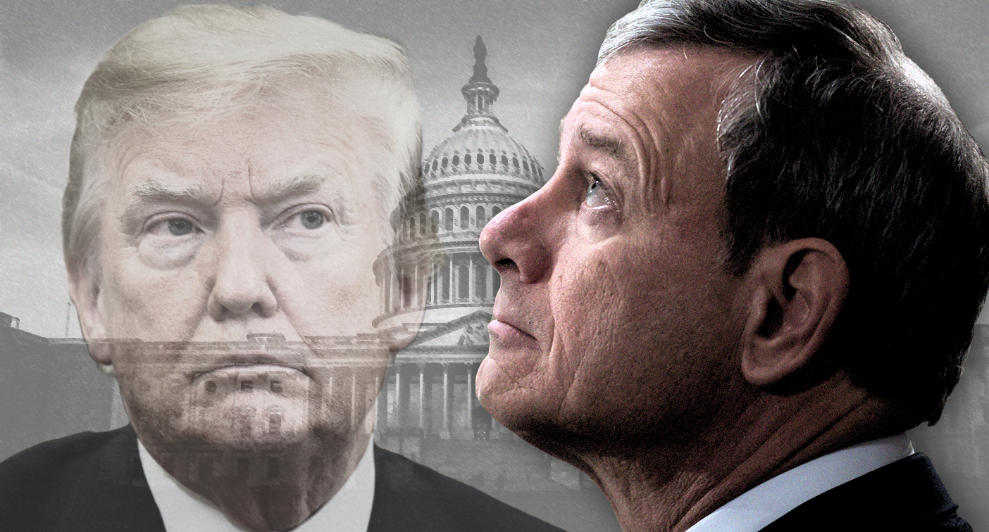 How Chief Justice John Roberts would lead the Senate impeachment trial