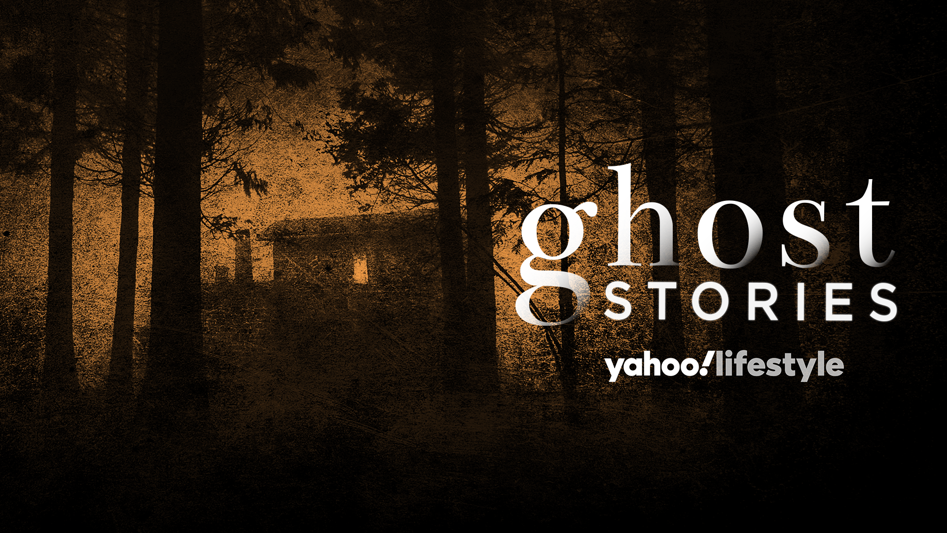 People love ghost stories. But are they real? (Photo illustration: Getty Images/Quinn Lemmers for Yahoo Lifestyle)
