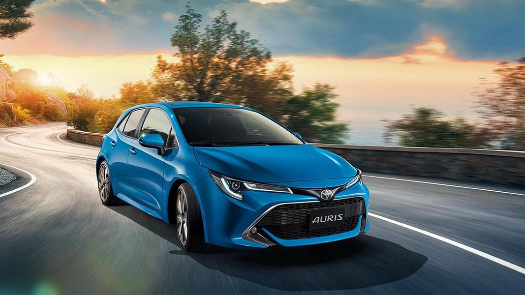 圖/2020 Toyota Auris 2.0旗艦版搭載Dynamic Force 2.0L直列四缸自然進氣缸內直噴汽油引擎,可帶來最大170匹馬力,扭力峰值20.4kg/m的動力輸出。
