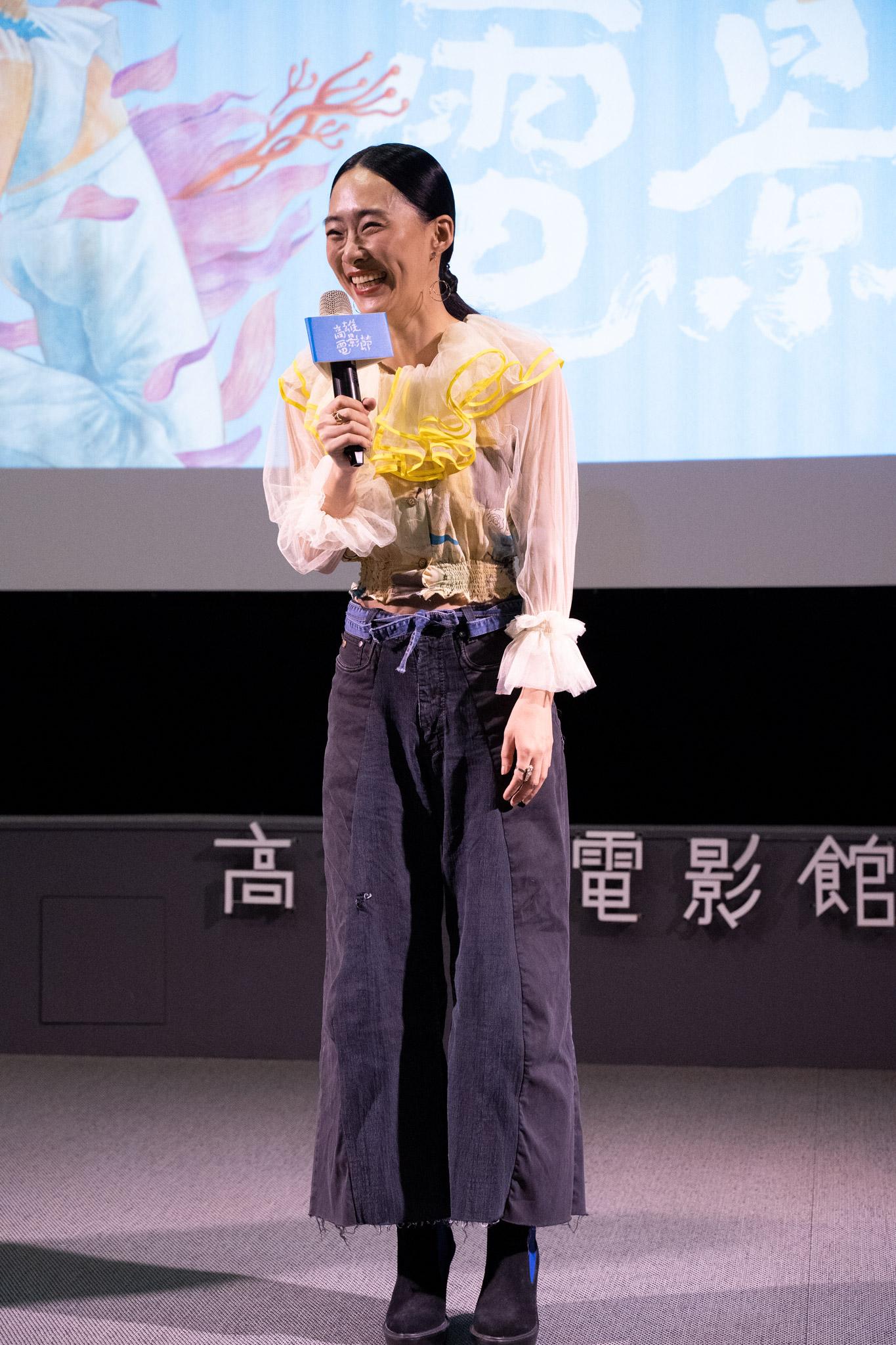 2019高雄電影節閉幕週重頭戲「國際短片競賽頒獎典禮」