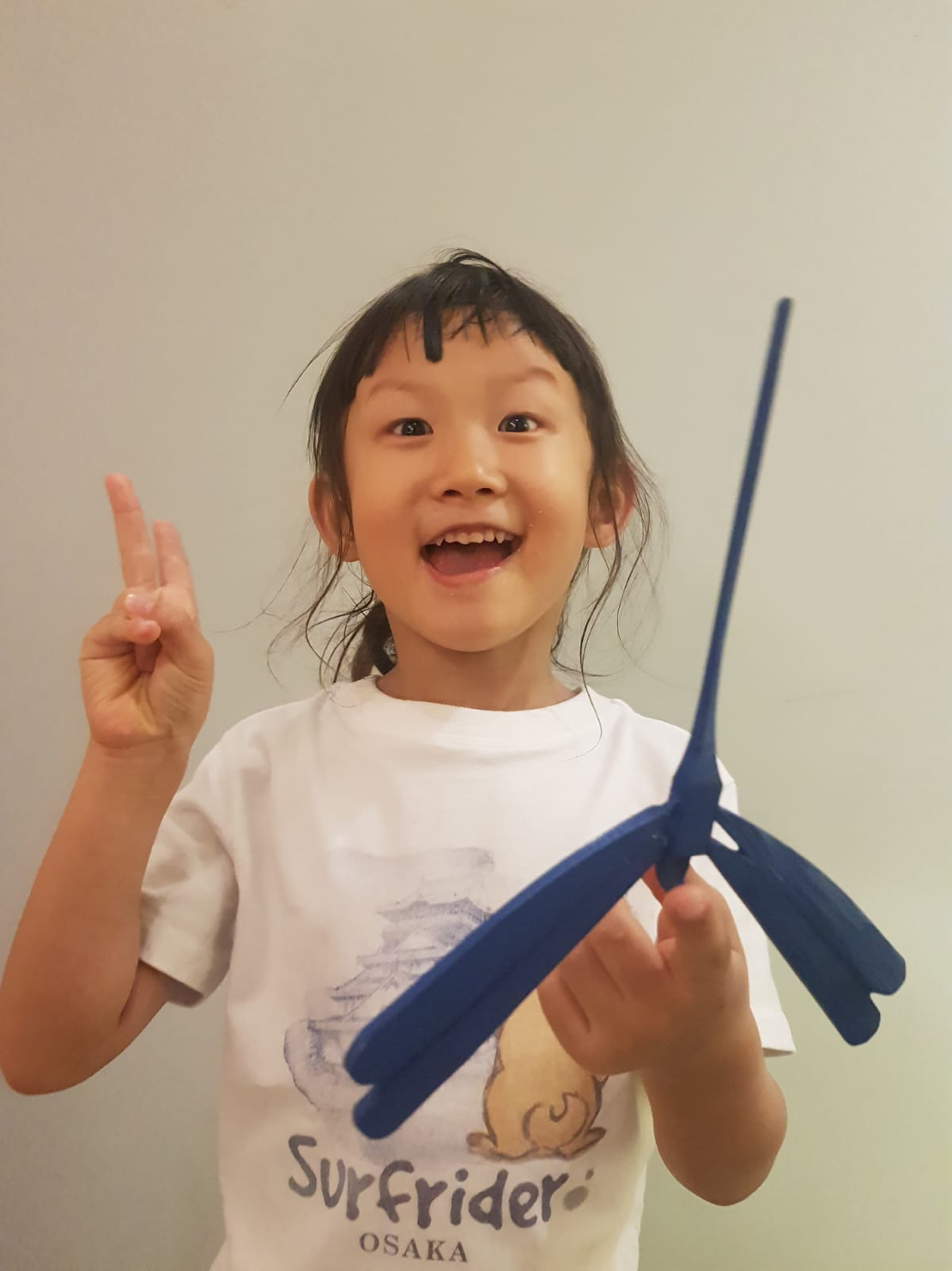【親子時尚】高山峰愛玩具、帶孩子玩玩具培養孩子創造力