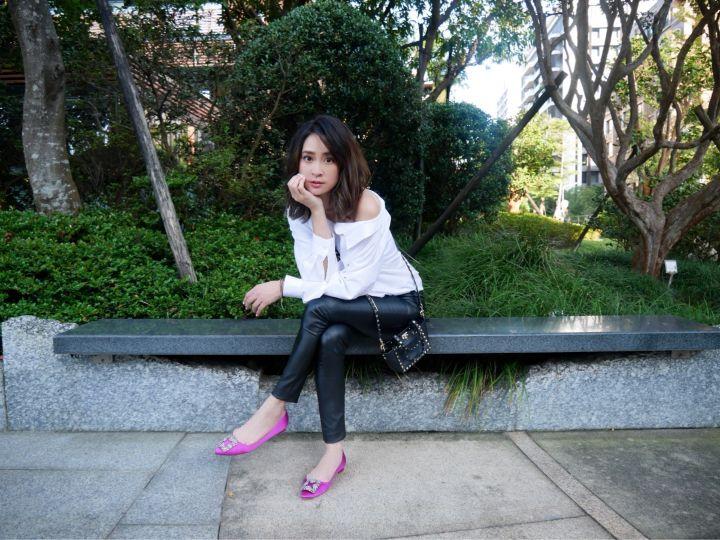 My 高跟鞋日記, everyday都很amazing!