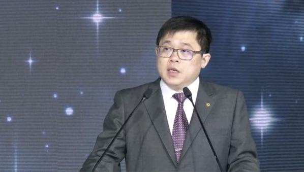 星宇航空董事長張國煒 (來源:星宇航空提供)