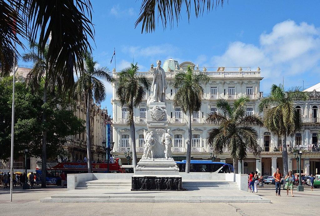 哈瓦那 (Photo by Velvet, License: CC BY-SA 4.0, Wikimedia Commons提供)