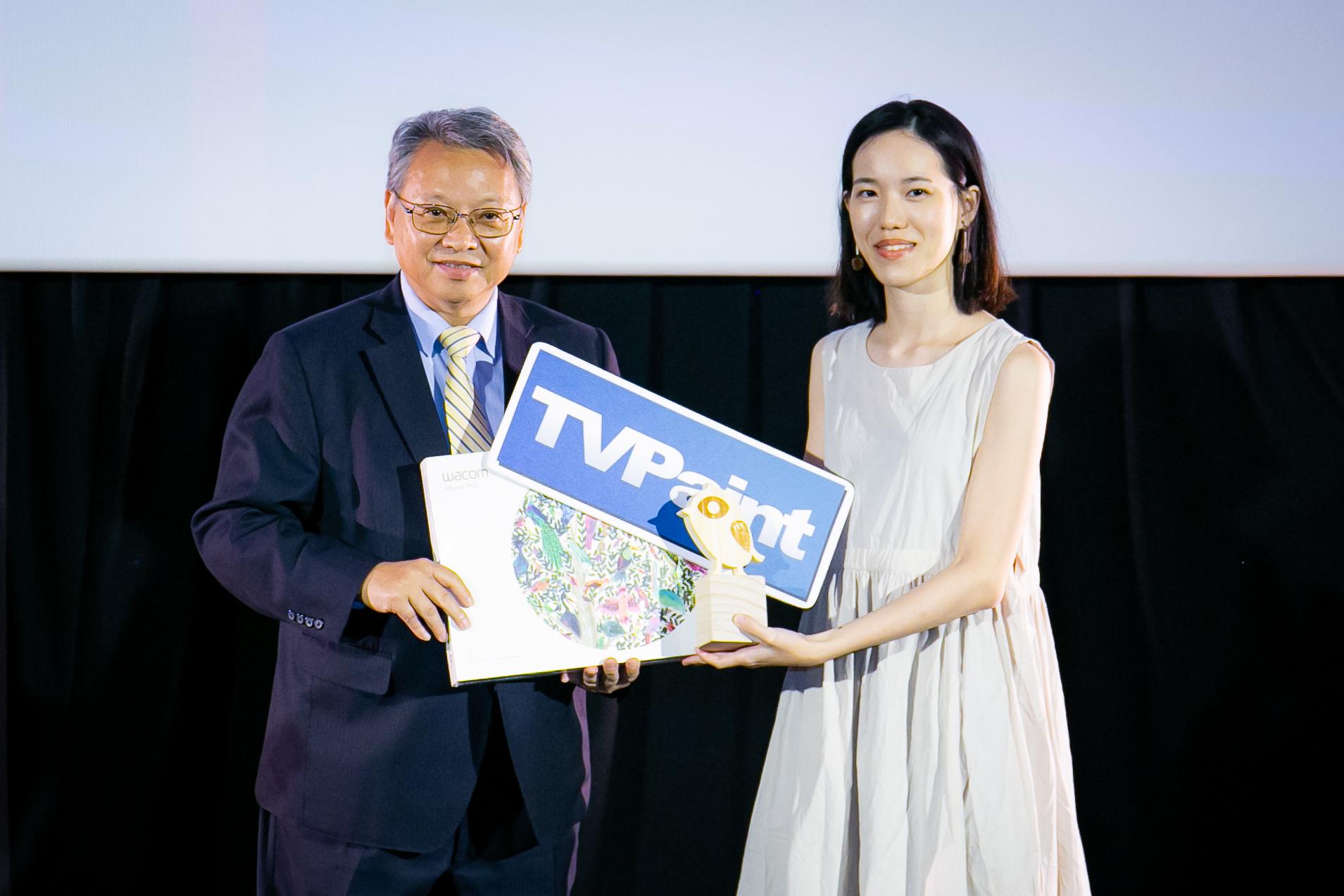 2019台中國際動畫影展
