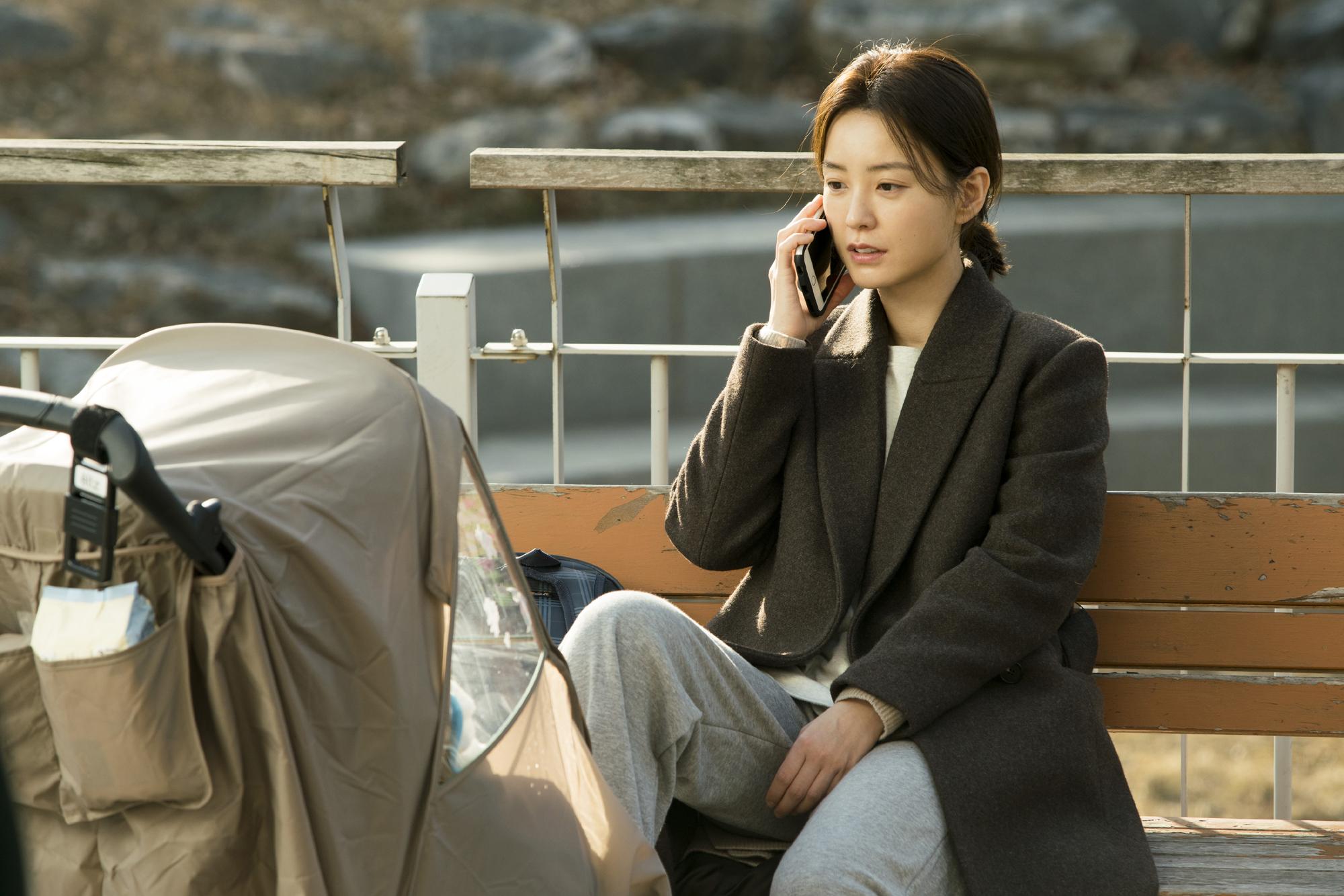 繼《熔爐》《屍速列車》後,《82年生的金智英》是鄭裕美與孔劉第三度合作的電影作品