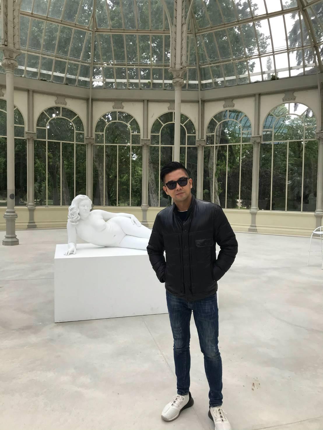 ▲西班牙的水晶宮是這次必訪景點之一。
