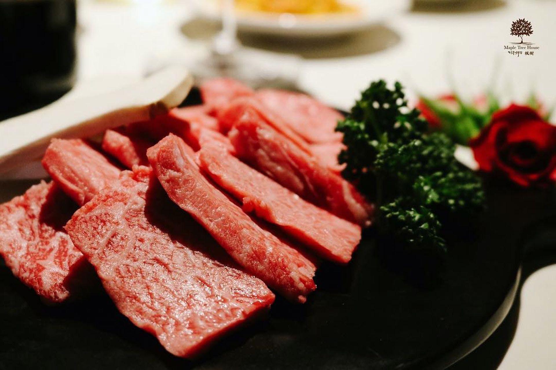 被CNN譽為世界上最好吃的韓國烤肉,肉質和口味皆為高水準。