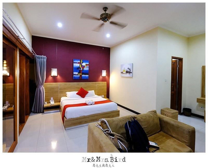 峇里島半自助旅行~Bali Dive Resorts 高CP值住宿