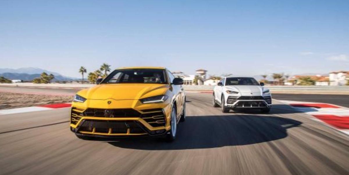 外媒爆料,Volkswagen 集團有意出售 Lamborghini。