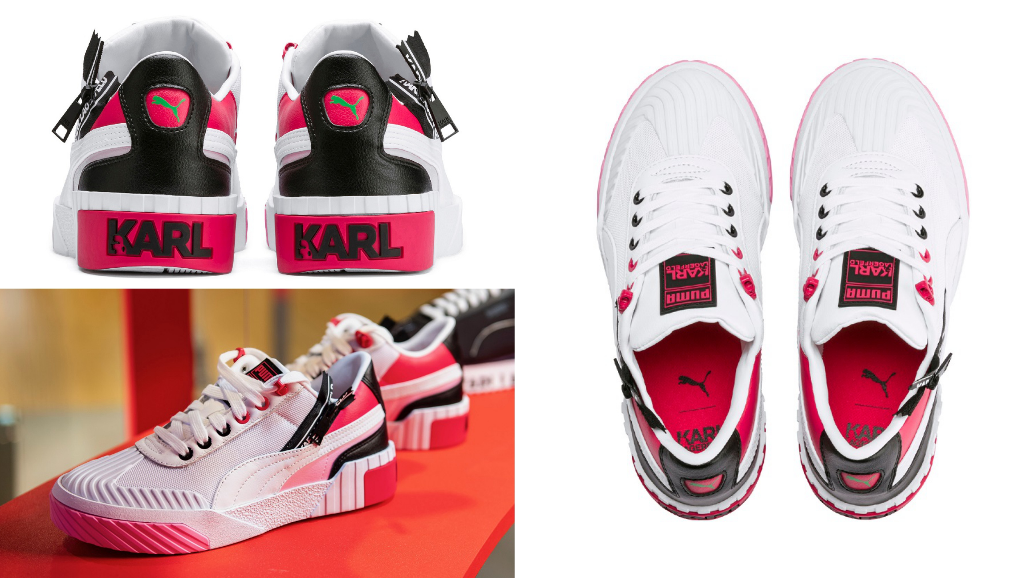 PUMA CALI by KARL,NT$4,580