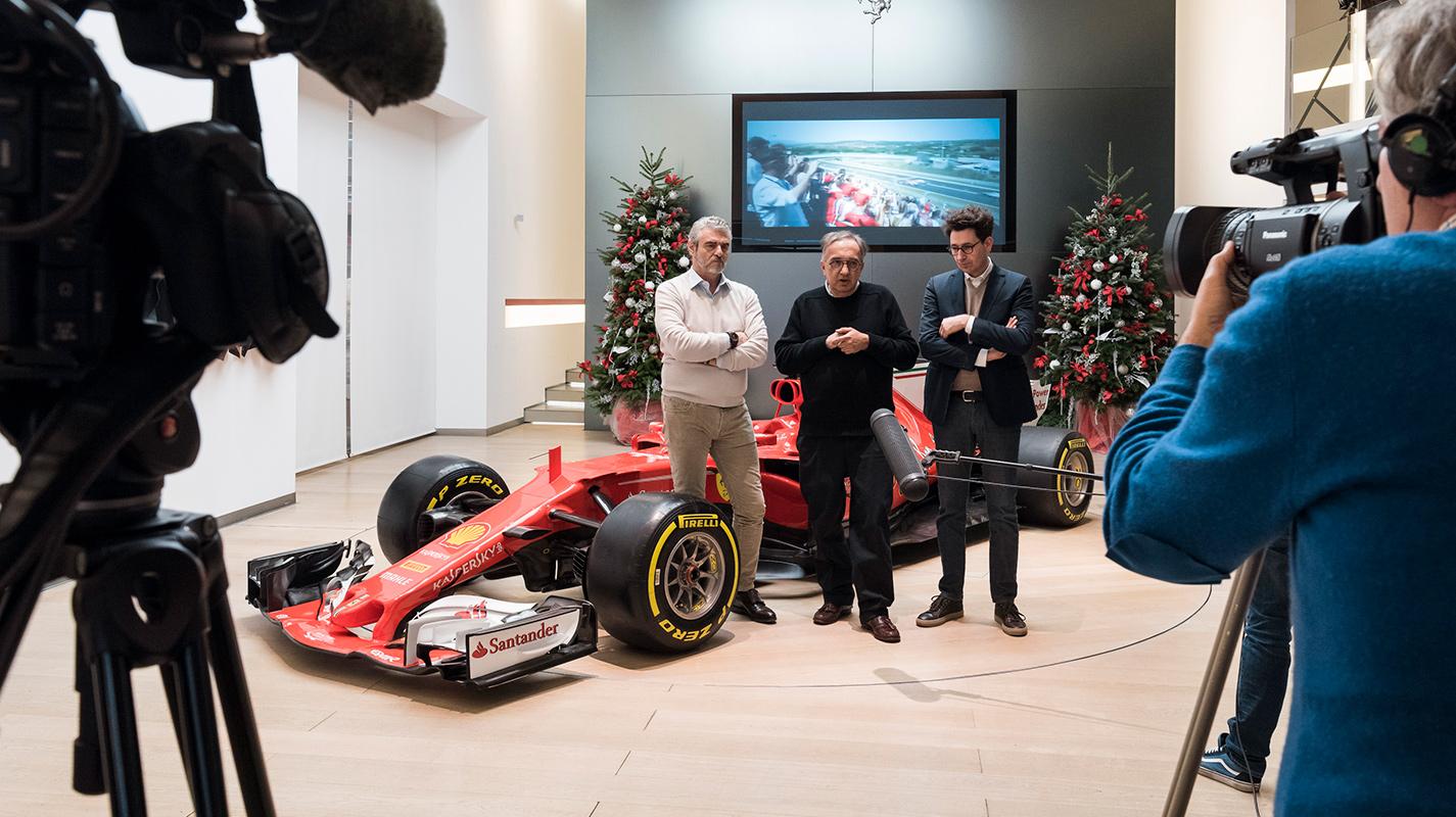 Lehto:Ferrari的問題在於領袖不夠強勢