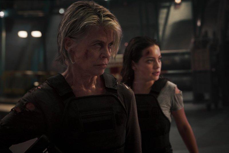 女人當家!《魔鬼終結者6》改寫了女性角色關係