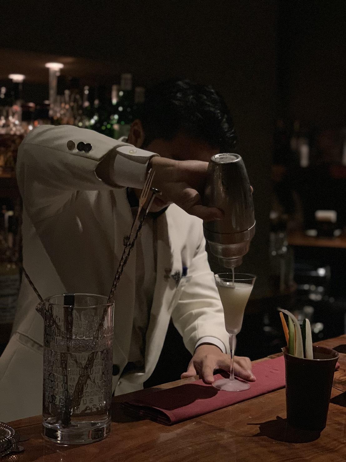 酒吧Little Smith