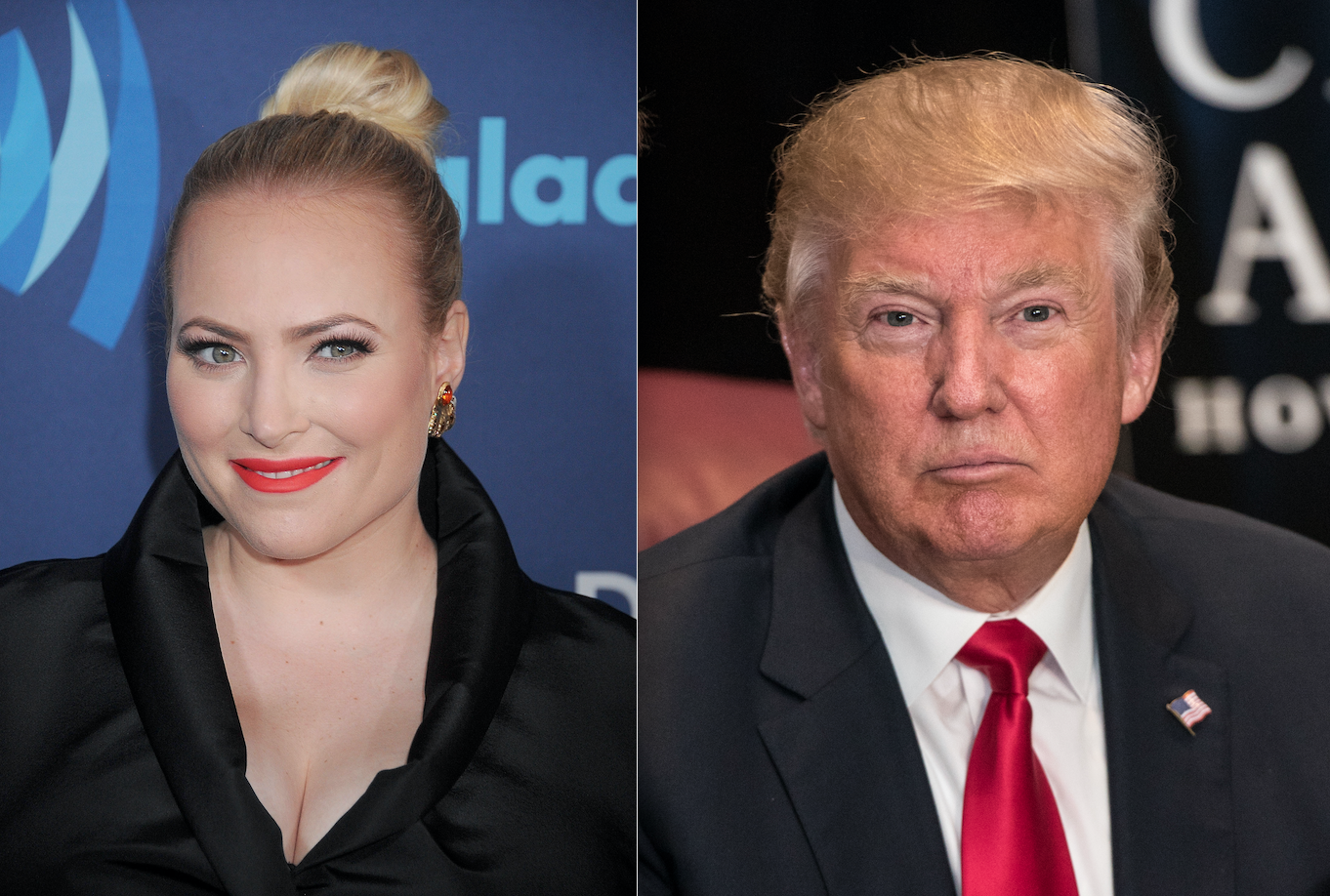 Meghan McCain calls out Trump for thanking Russians in Baghdadi raid: You thank our troops and the flag and America first